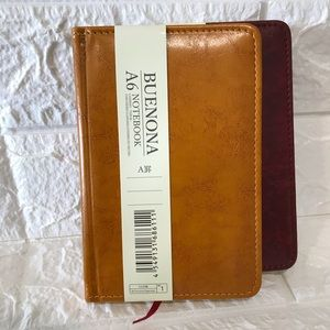 Other - A6 Personal organiser 80 pages